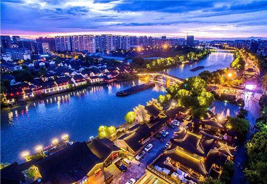 杭州创造消费新场景 大力发展夜经济